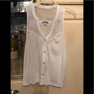 Express top. Size xs.